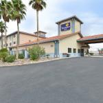 Vagabond Inn Executive - Green Valley Tucson Airport