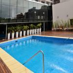 Hotel Urbano Posadas