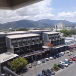 Foto de Rydges Plaza Cairns