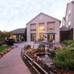 Photo de Homewood Suites by Hilton Rochester / Henrietta