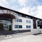 Jet Park Hotel Rotorua照片