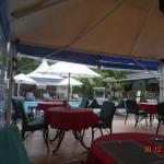 Foto de Le Relax Beach House Restaurant