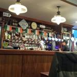 Nice Mathew Street pub.