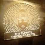 Foto de The Empress Theodora Hotel