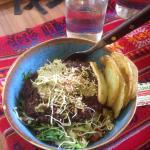 Photo of Curcuma Cocina Vegana Natural y Alimentacion Consciente