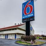 密蘇里州弗洛里森特 6 號汽車旅館