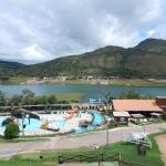 Photo de Balneario do Lago Hotel