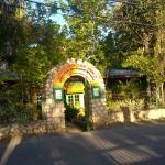Lighthouse Inn 2 Negril Penny & inge Hill