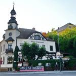 Ristorante & Pizzeria Da Remi im Gasthof Niederwartha