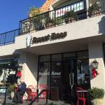 Photo of Pacific Palisades location front