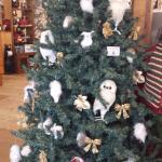tree ornorments 4sale