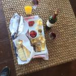 Foto de Hotel Tierra & Vino