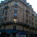 Bild från Hotel Jules Cesar