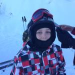 Ski school!