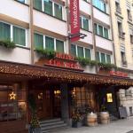 Hotel Edelweiss - Manotel Geneva Foto