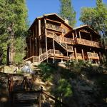 Yosemite West High Sierra B&B