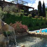Agriturismo Piaggione di Serravalle Foto