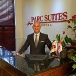 Photo de Parc Suites Hotel