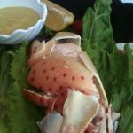 Maanitas de cangrejo de la Dolce Vita Cancun