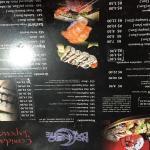 Restaurante No Meio da Noite