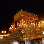 Semana Santa en Benalmadena Pueblo