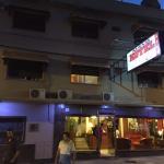 Hotel Brutti Gualeguaychu