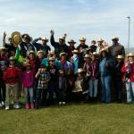 Abundant Life Church Group Picture