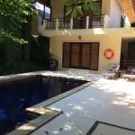 Photo de The Gangsa Private Villa by Kayumanis