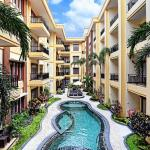 Kuta Town House Apartments Foto