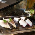 Banbu sushi