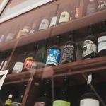 Punk IPA at Taps Beer Bar