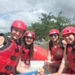 Having Fun on the Raft