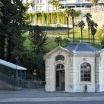 Photo de Hotel Roncevaux