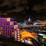 Metro Apartments On Darling Harbour Foto