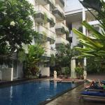 Photo de EDEN Hotel Kuta Bali - Managed by Tauzia