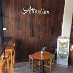 Photo of Attention Cafe