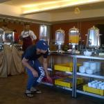 Foto de Hallmark Crown Hotel - Melaka