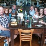 Miranda Restaurant @ Lou Miranda Estate Foto