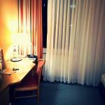 Photo de Park Hotel Blub Berlin