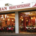 Machan Indian Restaurant