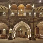 Aren Cave Hotel & Art Gallery