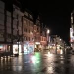 Bad Homburg Innenstadt, direkt vor der Haustür