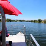 Viljoensdrift Wine Farm Breede River Cruize