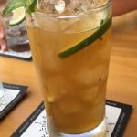 Cocktail special - Passionfruit Mojito