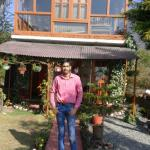 i am enjoy at cottage ground