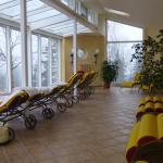 Foto de Alm- & Wellnesshotel Alpenhof