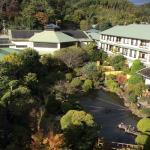 Hotel Sun Valley Izu Nagaoka Honkan Foto