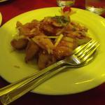 Banquet picture 07 - Mango chicken
