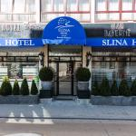 Slina Hotel Foto