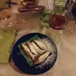 Photo de Osteria del Borgo